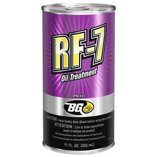 BG 107 RF-7 kondicionér motorového oleje